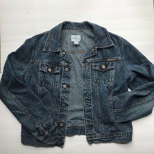 Calvin Klein | CK | Jean jacket | M